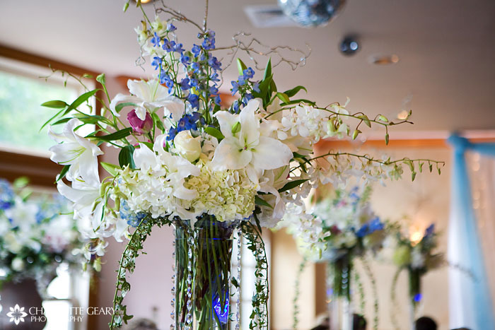Briarhurst wedding in Manitou Springs, Colorado