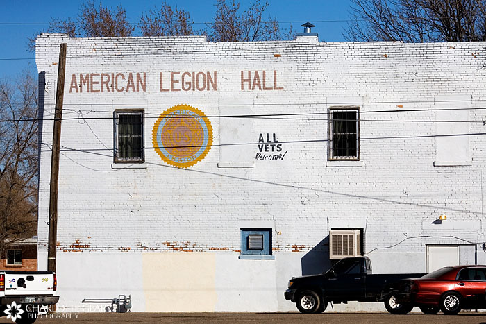 Rocky Ford American Legion
