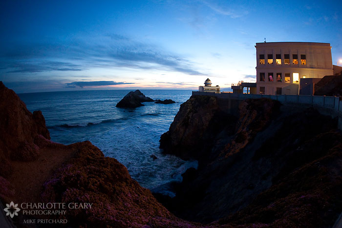 Cliff House in San Francisco