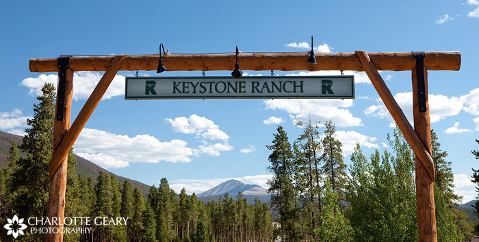 Keystone Ranch in Keystone, Colorado