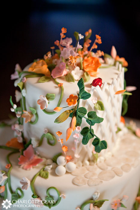 Keystone wedding cakes