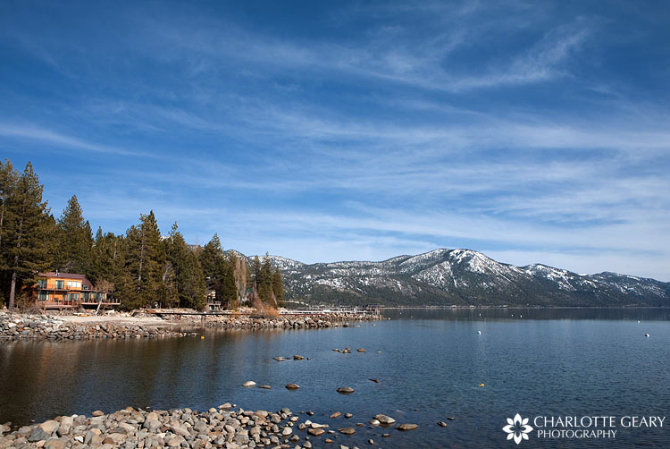 Incline Village at Lake Tahoe